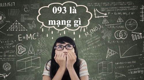 093 là mạng gì? Ý nghĩa đầu số 093? Và giá trị đầu số