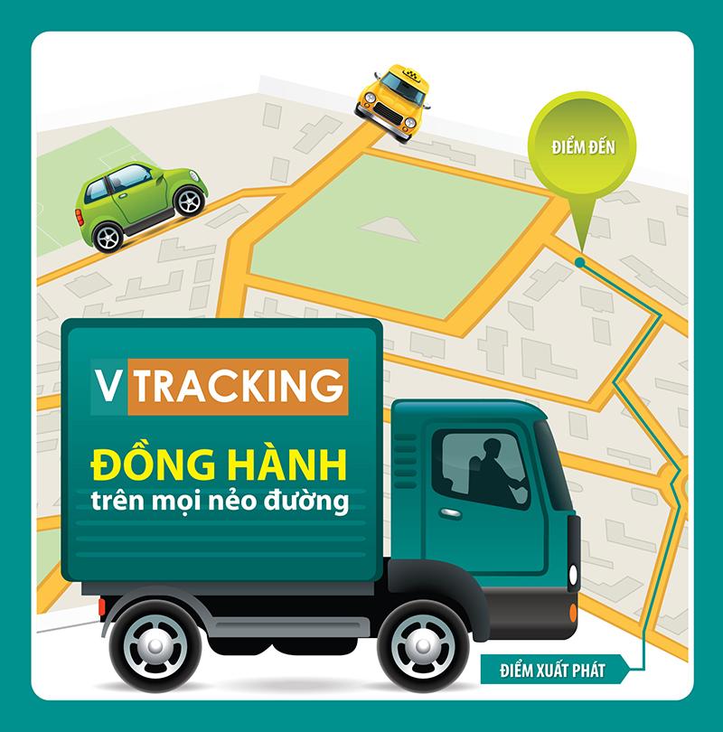 Hệ thống quản lý và giám sát phương tiện vận tải V-Tracking - Kho Sim Số  Đẹp Giá Rẻ Lớn Nhất Việt Nam