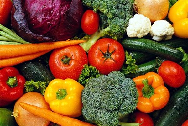 Bổ sung vitamin A giúp cải thiện thị lực.