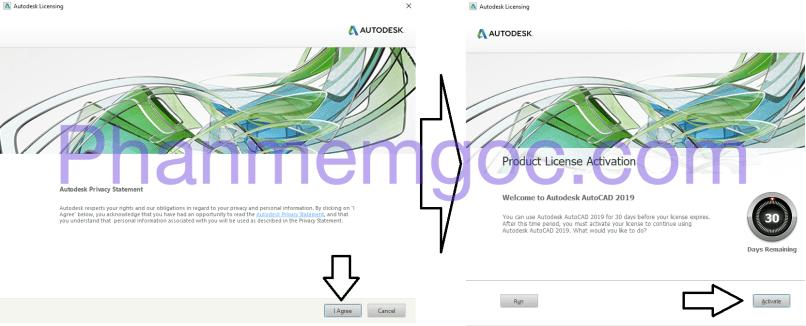 Download AutodeskAutoCAD 2019 Full Crack Link Google Drive + Hướng dẫn cài đặt chi tiết 008-min