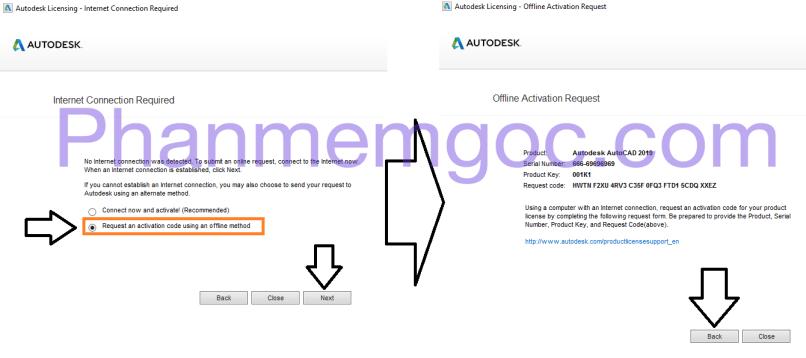 Download AutodeskAutoCAD 2019 Full Crack Link Google Drive + Hướng dẫn cài đặt chi tiết 011-min