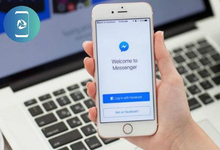 Cách 'ẩn nick' facebook messenger