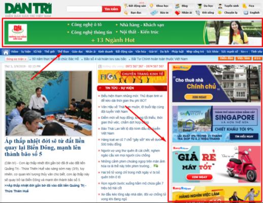 5d6e41823423f quang cao banner 1 518x400 - Banner website là gì? Những vị trí đặt banner quảng cáo trên webiste hiệu quả mà bạn nên biết
