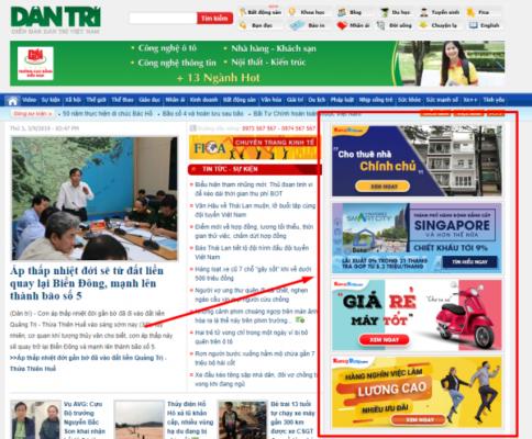 banner la gi 1 484x400 - Banner website là gì? Những vị trí đặt banner quảng cáo trên webiste hiệu quả mà bạn nên biết