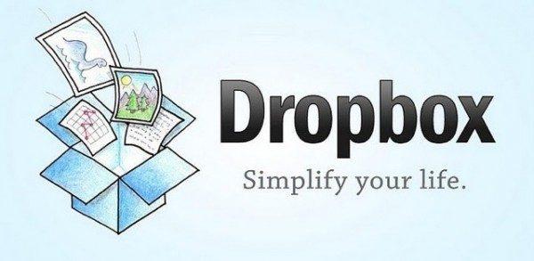 banner quang cao cua dropbox 600x293 - Banner website là gì? Những vị trí đặt banner quảng cáo trên webiste hiệu quả mà bạn nên biết