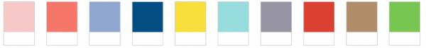 xu huong dai mau sac banner quang cao 600x68 - Banner website là gì? Những vị trí đặt banner quảng cáo trên webiste hiệu quả mà bạn nên biết