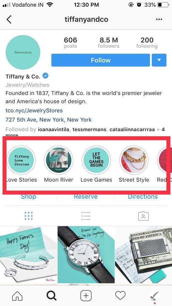 5 Cách tăng lượng truy cập từ Stories của Instagram