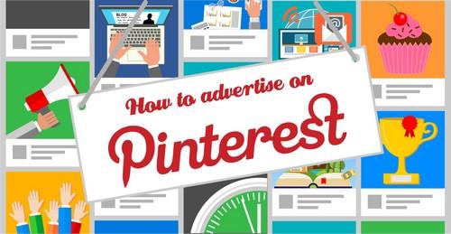 Quảng cáo trên Pinterest - 2