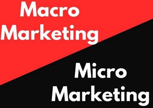 Macromarketing la gi 3 - Macromarketing là gì? Phân biệt Macromarketing và Micromarketing