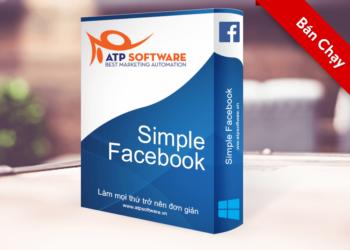 simple facebook ban chay 350x250 - Hướng dẫn chạy quảng UID Facebook để kinh doanh Ô tô