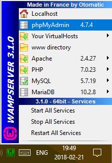Hướng dẫn cài đặt WordPress trên cPanel, Linux VPS Ubuntu 16.04, localhost và thiết lập cơ bản