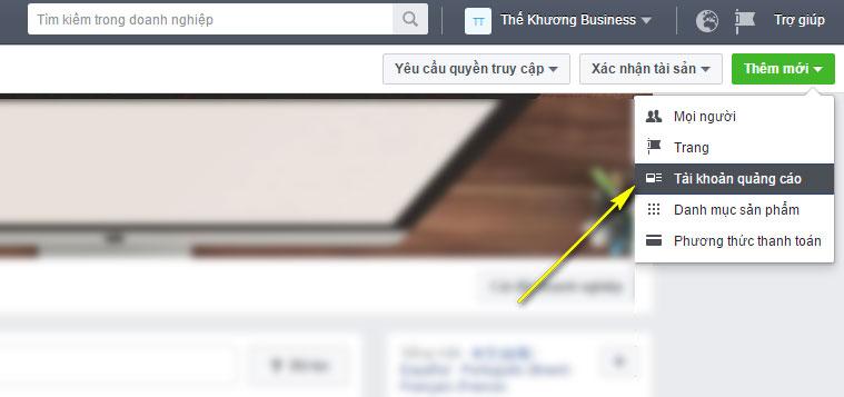 Facebook Business là gì? Cách Tạo tài khoản Business 2020