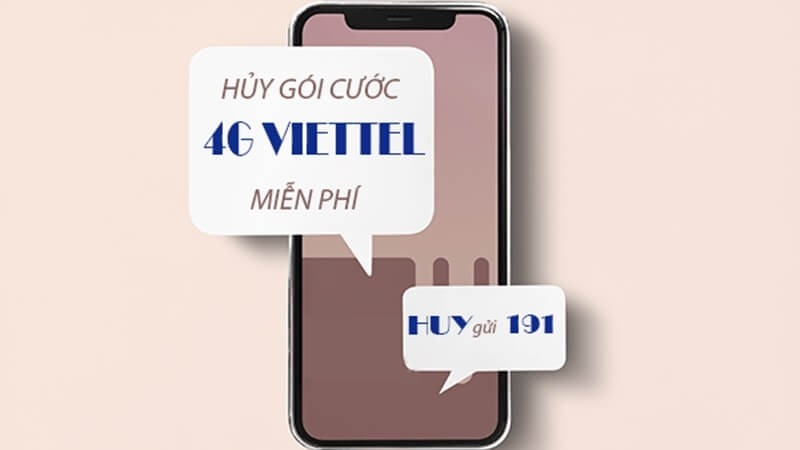 Tổng hợp các loại sim 3G/4G/5G Viettel 2020