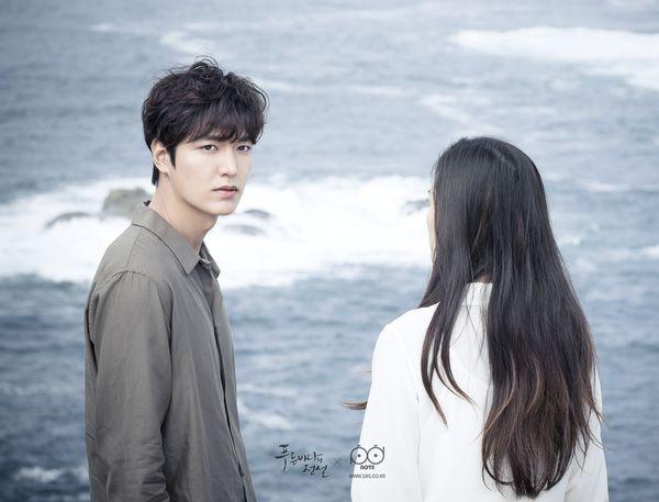 Tổng hợp bộ phim hay nhất của diễn viên điển trai Lee Min Ho